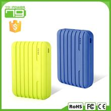 For iPad air HTC power bank external charger luggage 8000mAh power bank