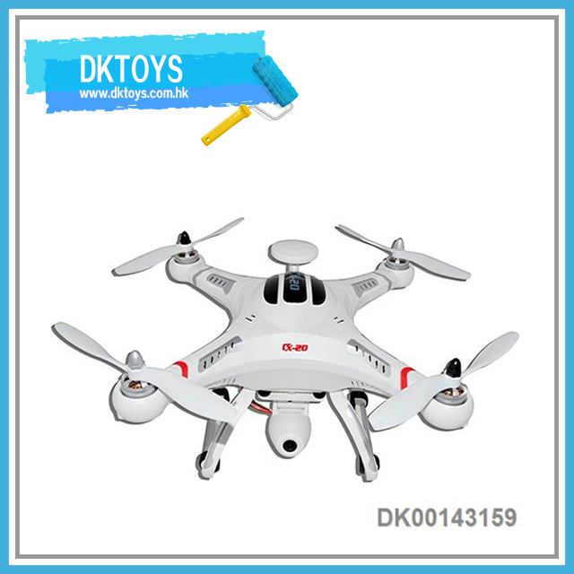 Syma X5C 4 Channel and 2.4G RC Drone with High Quality Camera