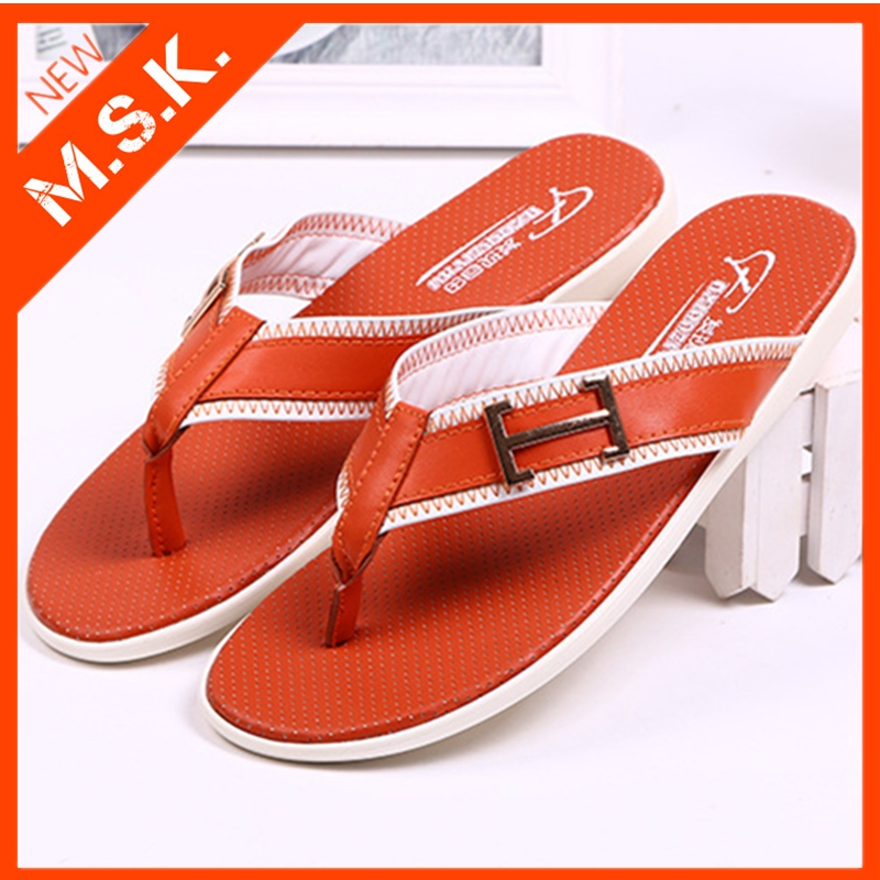 New Arrival Slippers Rubber Beach And Outdoor Use