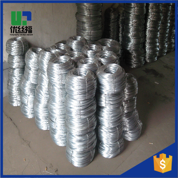 Galvanized Iron Wire /Hot Dipped Iron Wire /Galanized Binding Wire