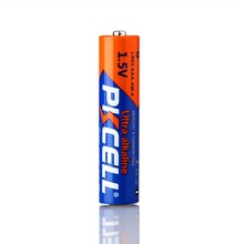 PKCELL Hot Sale Best LR03 AAA Battery from Shenzhen China