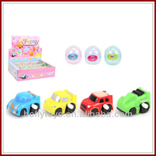 Wind up plastic custom toy cars