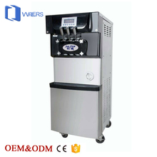 Soft Serve Ice Cream Machine of Modern Style Kitchen Equipment Special for Fast Food Shop Using with Quickly Speed