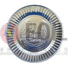 aluminium tin foil for cake tray and food packing