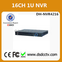 Dahua NVR4216 16CH ONVIF NVR Up to 5Mp resolution preview&playback