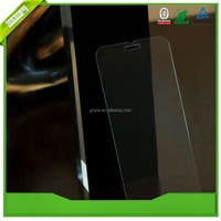 wholesales 2.5D highly clear 9h tempered glass screen protector