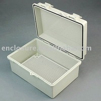 plastic watertight case
