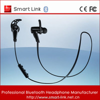 Mix-color headphone bluetooth in ear digital wireless headphone
