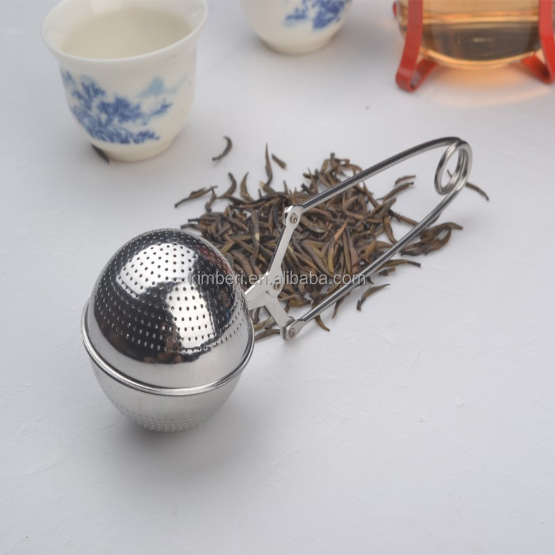 Exquisite Mesh Tea Infuser/Tea Ball/Tea Strainer