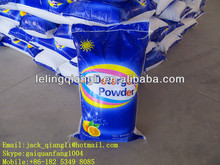 OEM chemical formula of washing powder