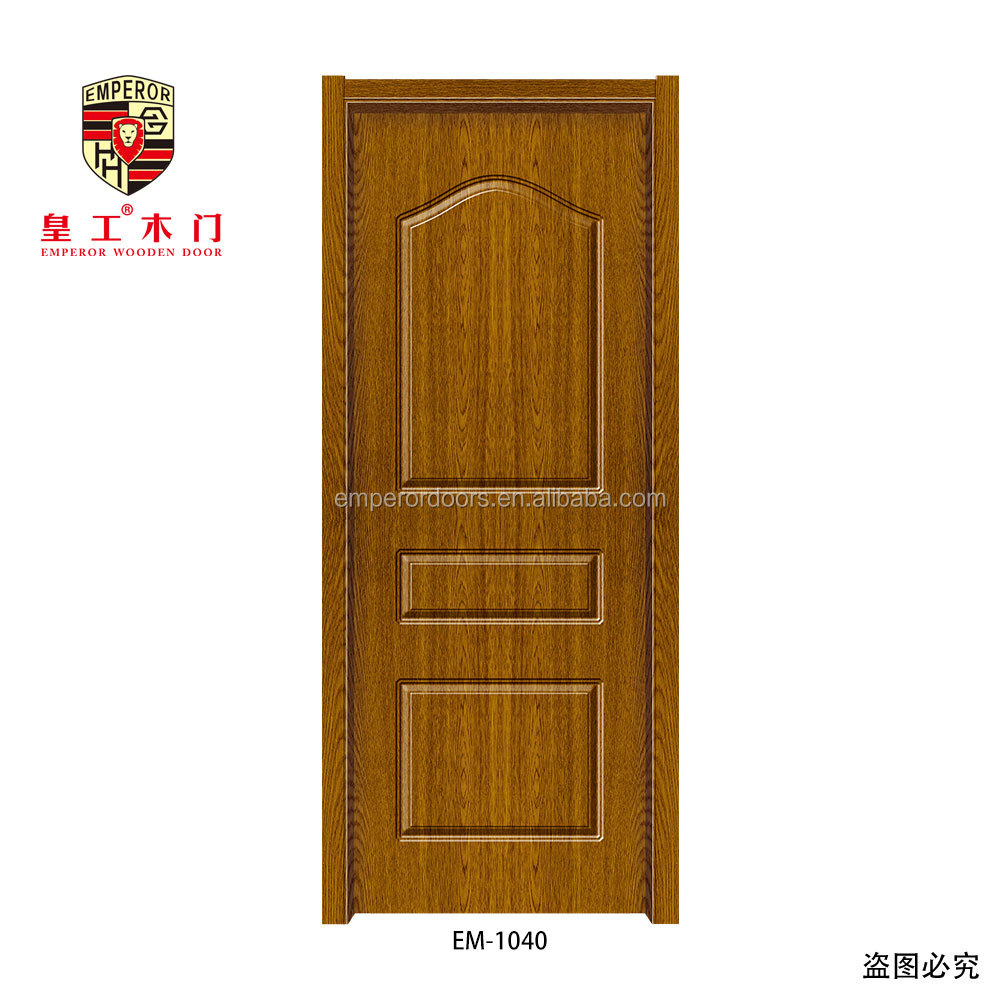 <strong>Oak</strong> Wood Classic Design pvc sliding door