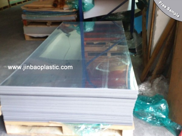 factory supply many colour 3mm mirror acrylic sheet