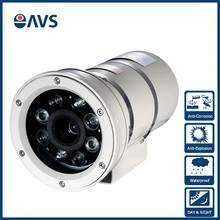 Sony 480TVL Explosion Proof Case Zoom Autofocus CCTV Camera For Gas Station