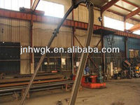 MADE in china U-Beam mining support steel