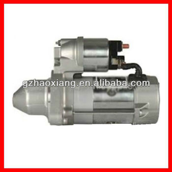 AUTO Starter for OEM # 28100-0R010