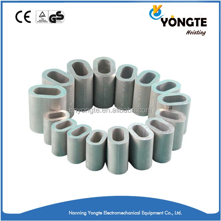 Steel Rope Ferrule, Steel Rope Ferrule Suppliers and Manufacturers ...