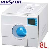 Dental Lab Equipment Class B 16L Autoclave Sterilizer
