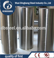 High Quality 310s steel round hollow bar