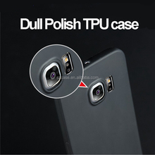 Jelly Soft Ultra Thin Dull Polish TPU Phone Cover Case for Samsung Galaxy Win 8552