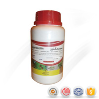 Agrochemicals Mixture (compound) Abamectin 1.8%+ Acetamiprid 3.2% EC