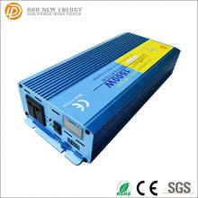 High performance inverter 50hz to 60hz 110vac to 12vdc power auto converter