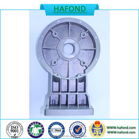 OEM Manufacture Leading Quality High Precision Leading Quality raw material cast iron