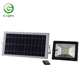 High power ip65 outdoor 20w 30w waterproof battery billboard solar led flood light price