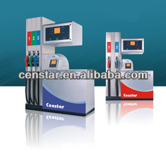 Gas Filling Service Station Pump Auto Retail Ethanol Petrol Diesel Gasoline Fuel Dispenser