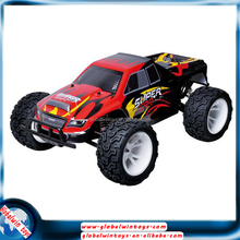 WL L313 1/10 2.4g powerful remote control monster truck,rc car with huge wheels