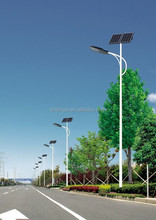 Solar Led Street Light System Manufacturer direct sale