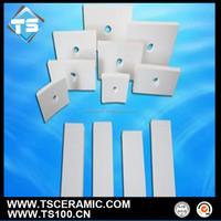 Alumina Lining Brick/Alumina Ceramic Tile for Cyclone Seperators
