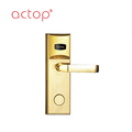 High Quality Key Card Lock for Hotel Projects