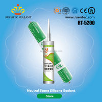 RT-5200 brown silicone sealant