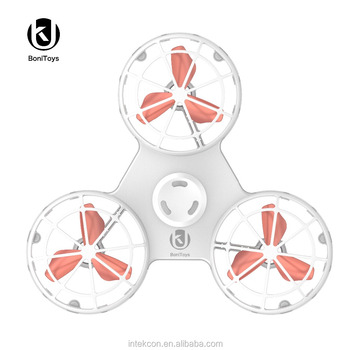 2018 New Arrival EN71 Certificate Boomerang F1 Cyclotron Flying Fidget Spinner With Patent
