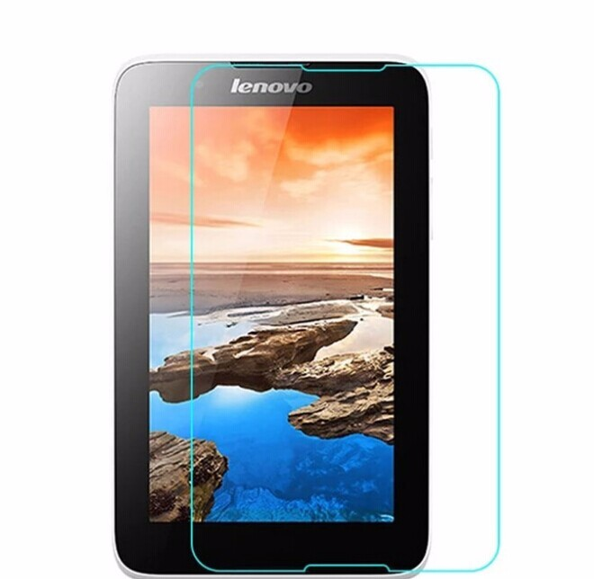 2017 hot sale tempered glass screen protector for Lenovo Tab 2 A8-50
