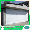 Overhead Security Finger Protection Sectional Garage