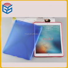"2016 New X Line Style Soft TPU Case For Ipad Pro 9.7 For Ipad Pro 2 9.7"" For Ipad 7 Air 3 Cover"