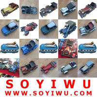 ANTIQUE CAR wholesale from Yiwu Market for Model