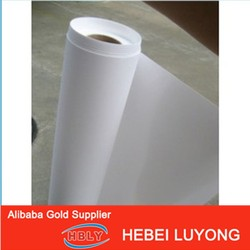 Glossy Digital Printing Pearl 180gsm PP Synthetic Paper
