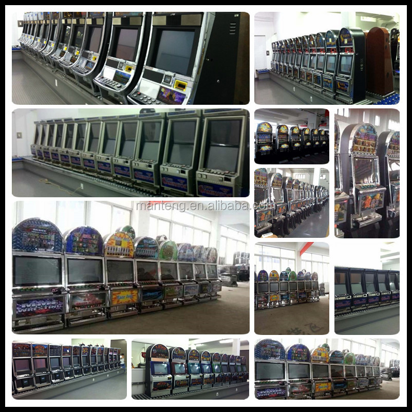 slot machine bill acceptor