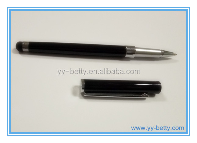 promotional eco frednly touch pen for wholesales
