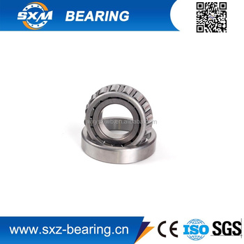 OEM Brand 30203 Taperd Roller Bearing for Auto Wheel Spider