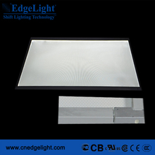 Customized advertising Commercial outdoor led light box panel