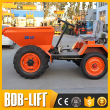Mini Concrete 1 ton Dumper Made in China