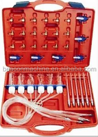 Diesel Injector Flow Test bench Kit Common Rail Automotive Tools