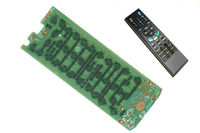 remote control pcba for tv air condition oem service welcome