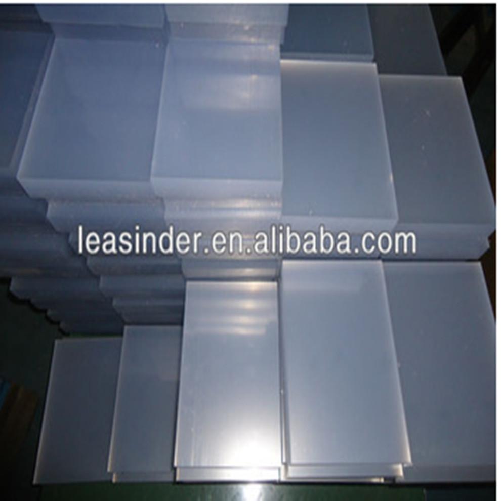 1.5mm Clear Plexiglass Plastic Sheet Laser Cut To Size Photo Frame ...