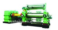 Rubber open roll mill /tire production machine