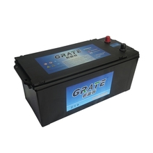 truck/marine/bus battery manufacturer 12v 100ah automotive battery sealed car battery good price