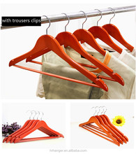 wooden rotating clothes Garment showrooms used clothing racks for sale